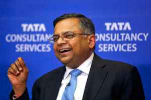 TCS Creates History, Becomes First Indian Company To Hit $100-Billion Market Capitalisation