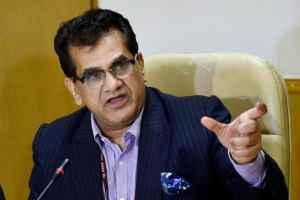 States Like Bihar, UP Keeping India Backward: NITI Aayog CEO Amitabh Kant