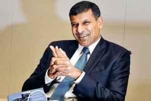 Raghuram Rajan Among Contenders For Bank of England's Governor Post: Report