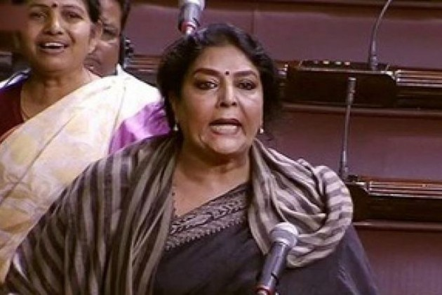 Casting couch hasn't spared India's parliament, says former woman MP