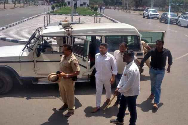 Ahmednagar, Where Murders Allegedly Plotted By BJP, NCP, Congress Leaders -- All Relatives