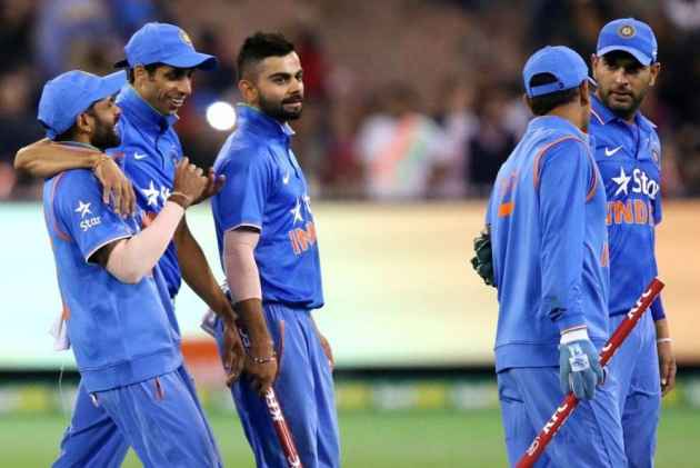 India, Pakistan set to clash again in ICC Cricket World Cup 2019