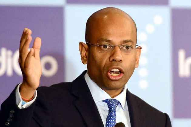 Aditya Ghosh steps down as President of IndiGo