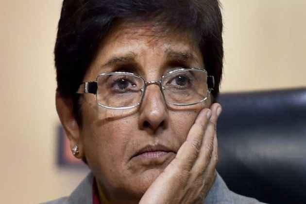 Karnataka CM slams Kiran Bedi over linking of food grains to toilet
