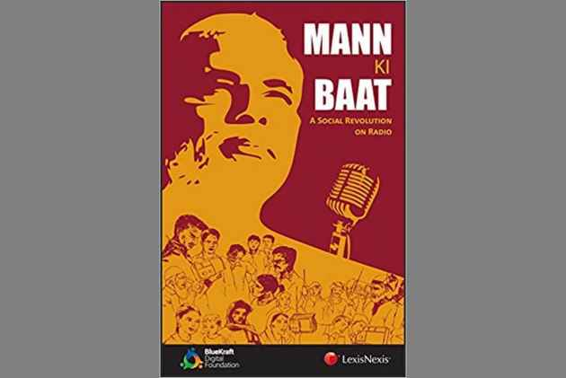 Who Wrote The Book On PM's 'Mann Ki Baat'? Certainly Not Me, Says Listed Author