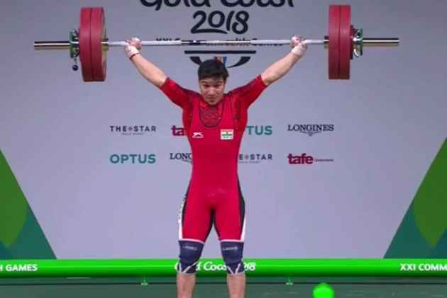 CWG 2018: Deepak Lather Seals Bronze, Becomes Youngest Indian Weightlifter To Win Medal At CWG