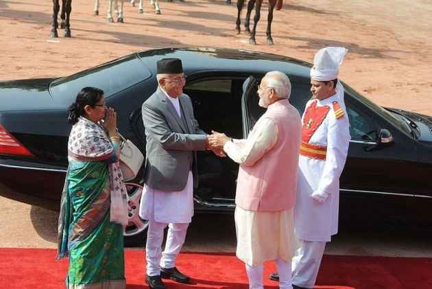 It Is Water Not China That Has Ruined Nepal's Relations With India