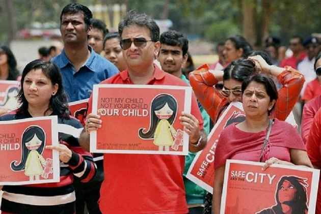 Supreme Court asks High Courts to expedite child sexual assault cases