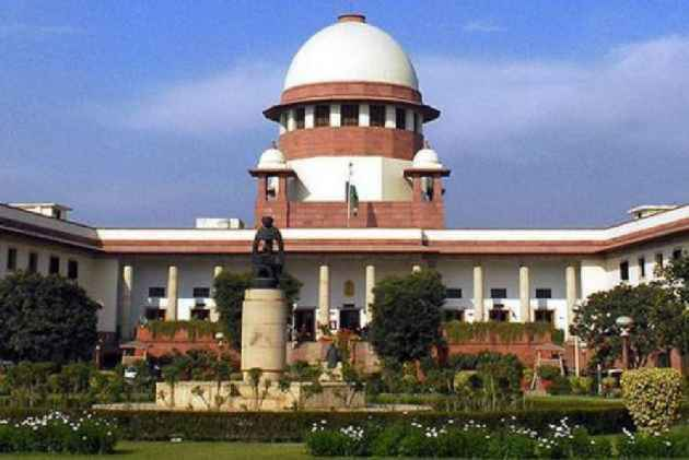 Set up panels to deal with sexual harassment complaints: SC to HCs
