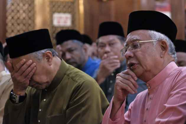 Image result for UMNO defeated