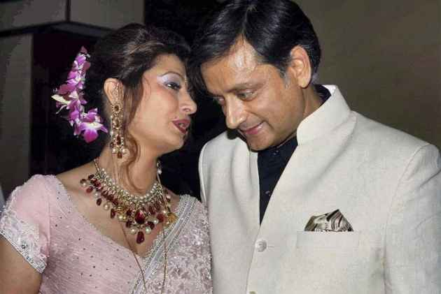 Sunanda Pushkar Death: Shashi Tharoor Charged With Abetment To Suicide, Here's What We Know So Far