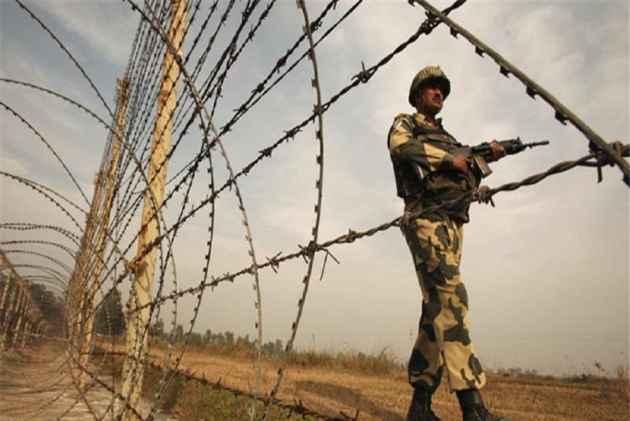 BSF Jawan Killed In Ceasefire Violation By Pakistan In Jammu's Samba