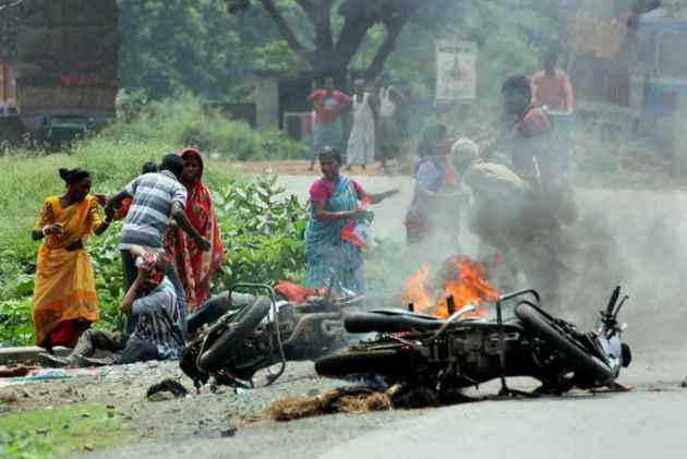 Panchayat poll violence: Centre asks Bengal govt to send another report