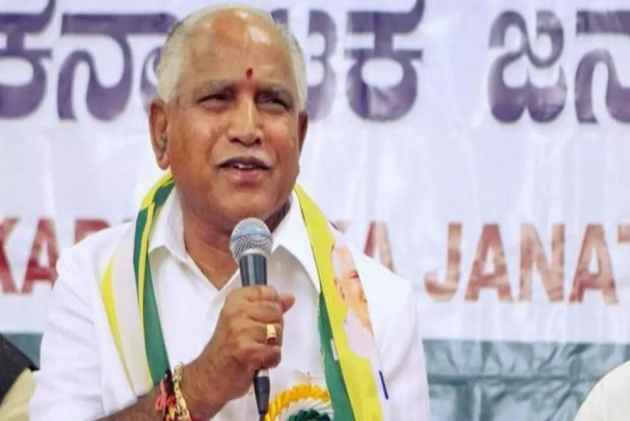 Karnataka Polls LIVE: BJP Says Yeddyurappa Will Take Oath As CM Tomorrow At 9 Am