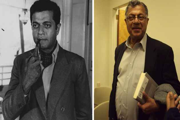 Girish Karnad: A Glorious Build-Up On Vibrant Formative Years