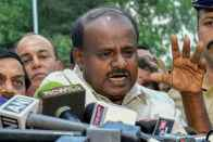 Will Prove Majority 24 Hours Before Taking Oath: Kumaraswamy