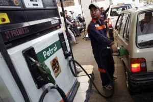 Petrol, Diesel Prices Touch All Time High, Breach 2013 Record
