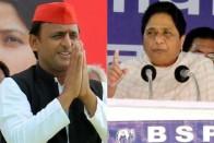 Akhilesh Yadav, Mayawati To Share Dais During Kumaraswamy's Swearing-In Ceremony In Bengaluru