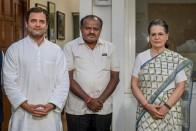 Kumaraswamy Wants Long-Term Relations With Congress, Not Temporary Arrangement: Randeep Surjewala