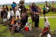 Rohingya Militants Massacred Scores of Hindu Civilians In August Last Year In Myanmar, Says Amnesty