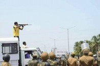 Stalin To Miss Kumaraswamy's Swearing-In To Meet Anti-Sterlite Protestors