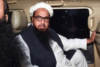 Report On Xi Asking Pakistan To Relocate Hafiz Saeed 'Shocking, Baseless': China