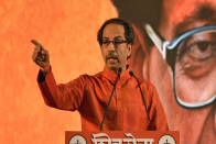 Modi Returns To India Only During Elections, Says Shiv Sena Chief Uddhav Thackeray