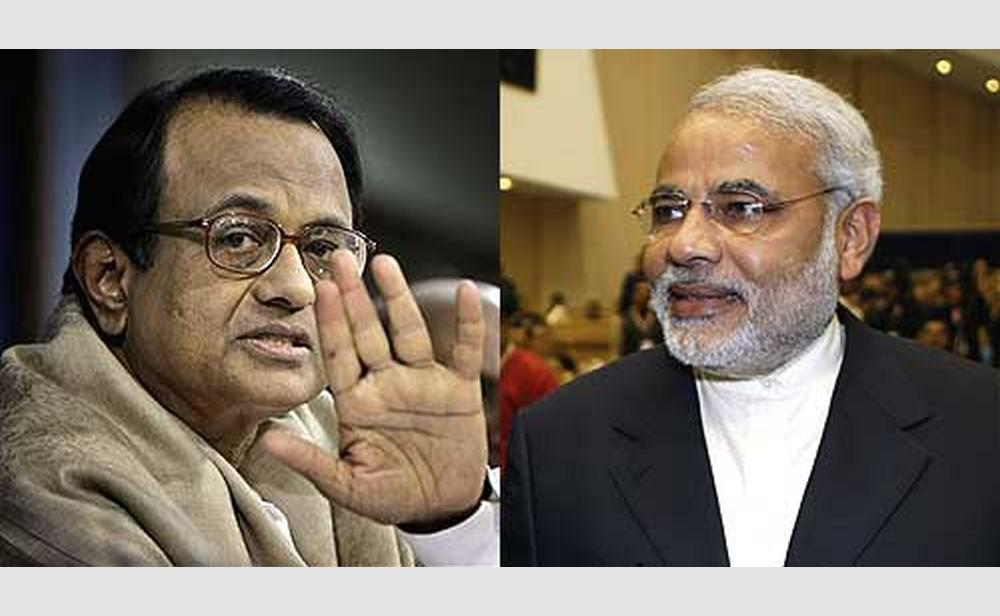 Chidambaram Wants Modi To Become A Magician, Cut Petrol Price By Rs 25
