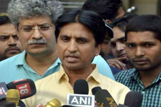 Vishwas tells HC his statements against Jaitley based on Kejriwals information