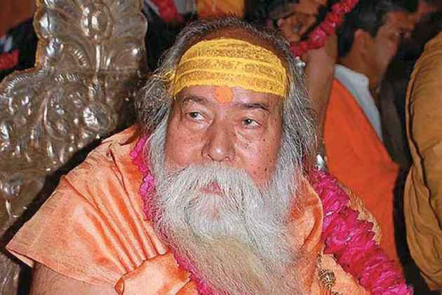 BJP, RSS Caused Biggest Damage To Hinduism: Shankaracharya Swaroopananda Saraswati