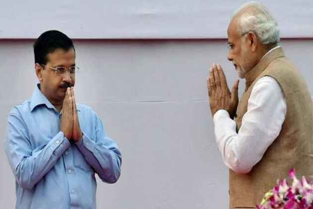 People Missing An 'Educated PM' Like Manmohan Singh: Delhi CM Arvind Kejriwal
