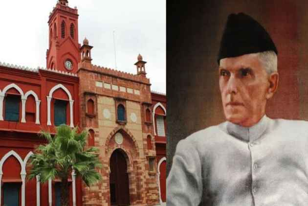 First LK Advani, Then Jaswant Singh And Now AMU, How Ghost Of Jinnah Came Back To Haunt BJP