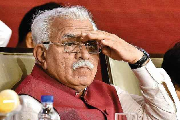 Opp attacks CM Manohar Lal over foreign visit