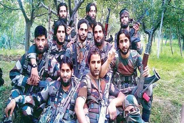 Kashmir Professor gets killed on Terrorist Acts