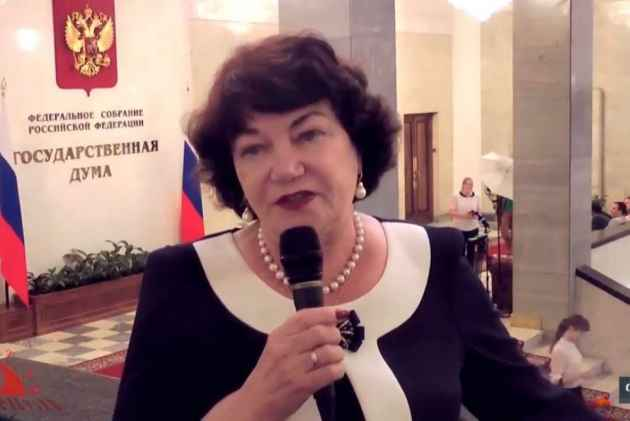 FIFA 2018: Russian Women Should Not Sleep With World Cup Guests, Warns MP
