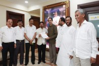 Asom Gana Parishad, Shiv Sena To Work Together In 'Opposing' Citizenship Amendment Bill
