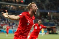 FIFA World Cup 2018: Kane's Late Header Helps England Win Against Tunisia