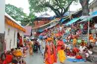 Hindu Shakti Cult: Assam's Kamakhya Readies To Welcome Devotees For Ambubachi