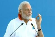 From Dehradun To Dublin, All Have Embraced Yoga: PM Modi