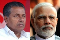 Kerala CM Pinarayi Vijayan Denied Appointment With PM Modi, Fourth Time In A Row