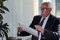 Governor Vohra Holds All-Party Meet To Discuss J&K Situation