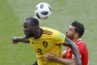 Lukaku, Hazard Take Belgium To Brink Of World Cup Last 16