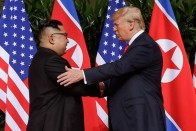 Weeks After Historic Trump-Kim Meet, US 'Indefinitely' Suspends Select Exercises With SKorea