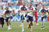 FIFA World Cup: Promising England Look To Dominate Panama