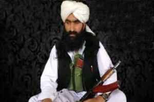 Pakistani Taliban Appoint New Leader In Place Of Mullah Fazlullah