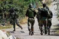 2 LeT Militants Killed In Encounter In South Kashmir