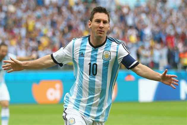 FIFA World Cup 2018: Argentina Look To Get Past Nigeria