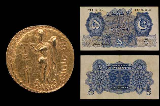 How Coins, Currencies Changed Character Over Time
