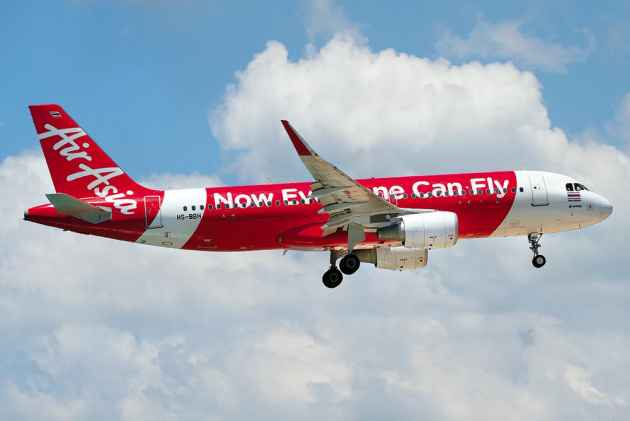 AirAsia 'conspiracy': A Flight of Paper Evidence