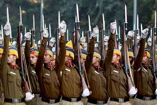India's Police Warrant Better Performance And A Happy Relation With Public